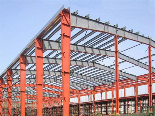 Structrual Steel Structure